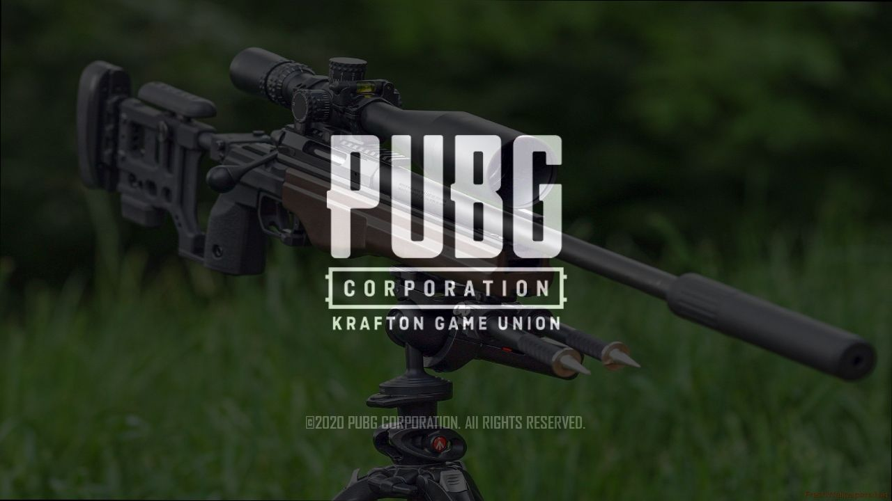 The Pubg Cross Platform